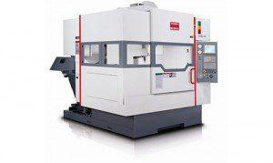 Mecanizado CNC - Cortec
