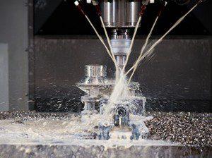 Optimización de procesos de mecanizado de piezas - Cortec