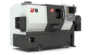 CNC Fresadora para Fabricación de Piezas - Cortec