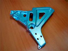 Diseño de Piezas CAD/CAM - Cortec