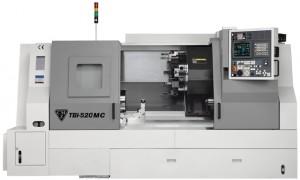 Fabricación de Piezas por CNC - Cortec