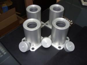 Fabricación de Piezas por Matricería - Cortec