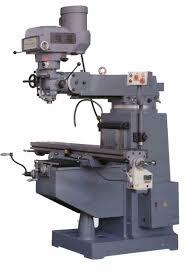 Fresadora CNC para Fabricación de Piezas - Cortec