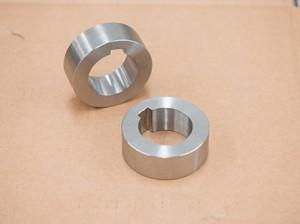 Máquina fresadora para fabricación de piezas - Cortec