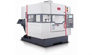 Torno CNC para Fabricación de Piezas Industriales