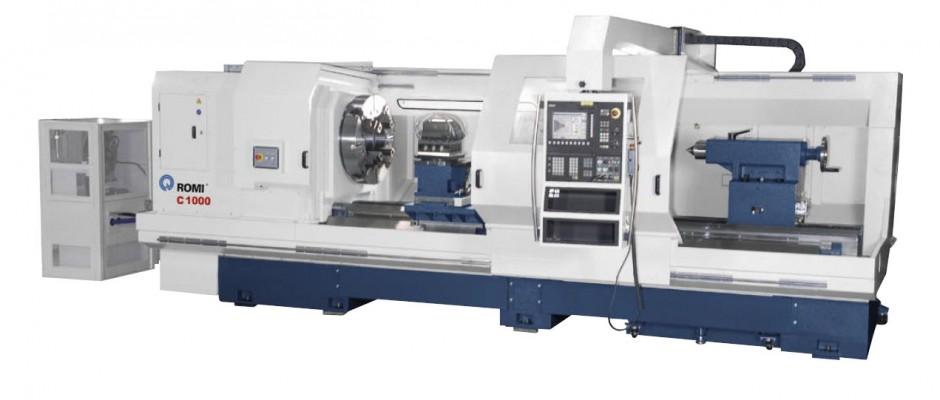 Tornos Industriales para Fabricación de Piezas - Cortec