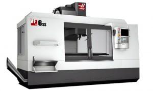 Fresa industrial CNC - Cortec