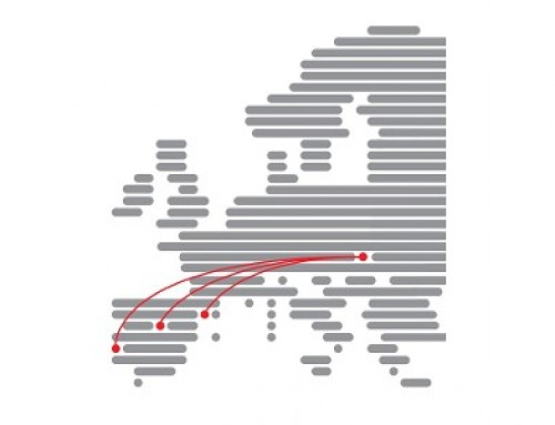 Austria Connect Península Ibérica 2016