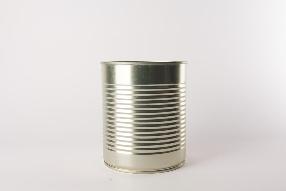 Fabricación de Piezas de Aluminio - Cortec
