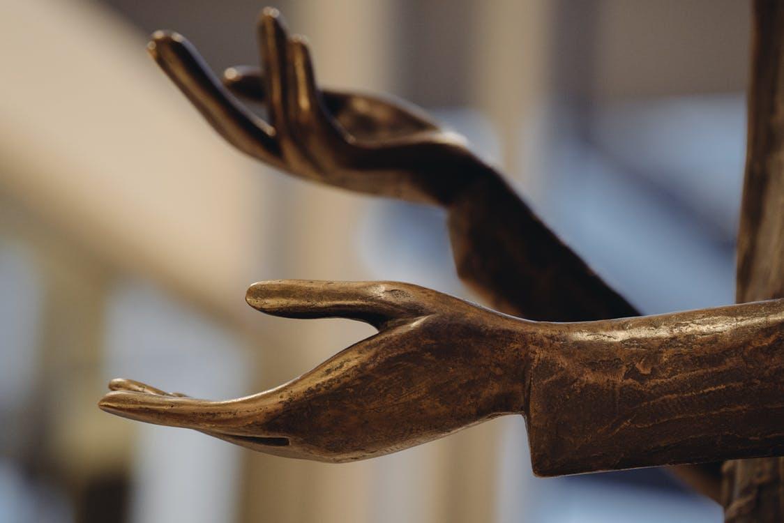 Fabricación de piezas de bronce - Cortec