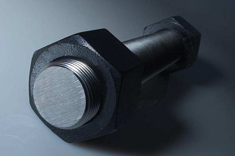 Fabricante de piezas de acero inoxidable - Cortec