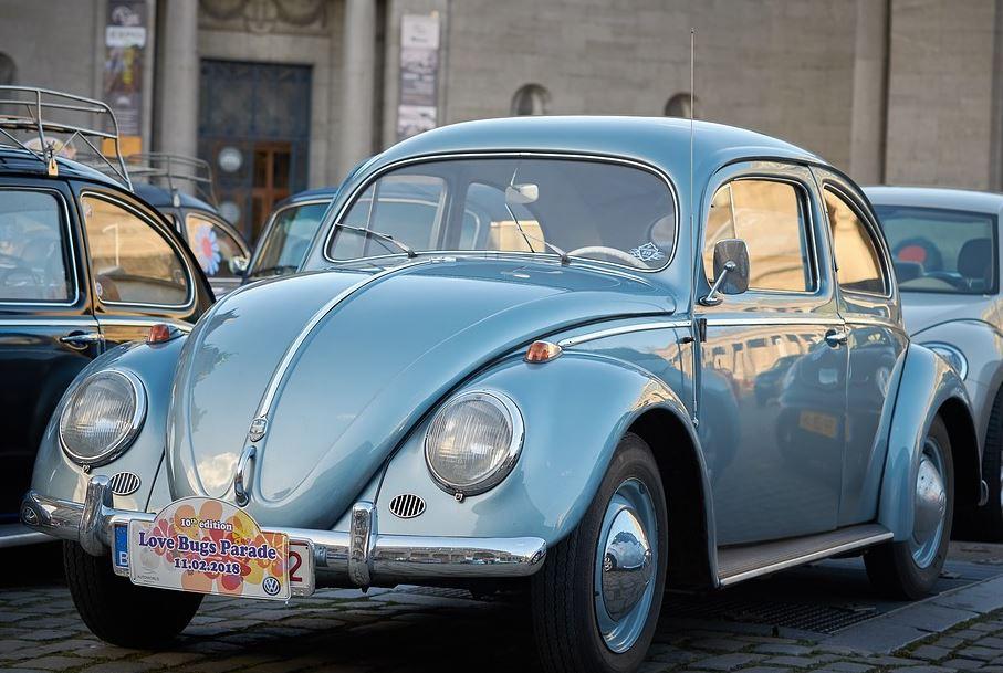 Recambios de coches Clásicos - Cortec